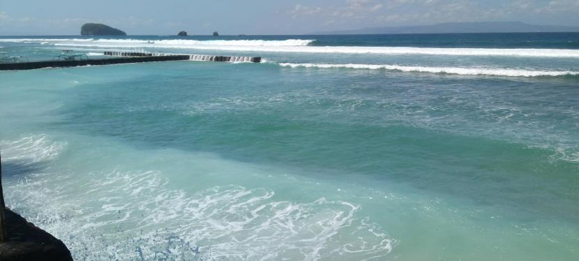 Travelling to East of Bali – Solo travel to #Candidasa, #Bali.. #Indonesia Travel on a Budget