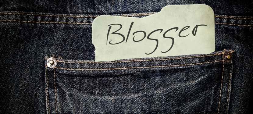 Vagary to Bloggery..