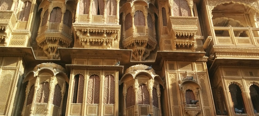 Jaisalmer Travel guide on a Budget- @Rajasthan Tour