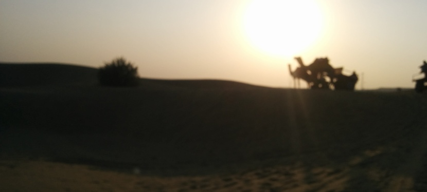 Jaisalmer Travel guide on a Budget- Rajasthan Tour
