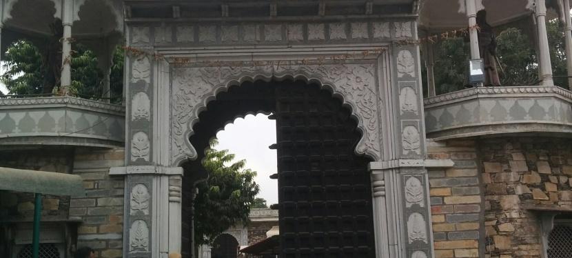Brief Stop at Haldighati En Route to Udaipur: My Budget Travel Plan toRajasthan