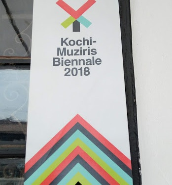 Biennale Art Exhibition- Fort Kochi, Kerala Travel- 2019