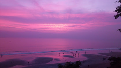 Travel guide to Varkala- My Solo Travel plan for Kerala on a budget- #GodsOwnCountry