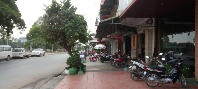 My #SoloTrip to #Cambodia: #Battambang