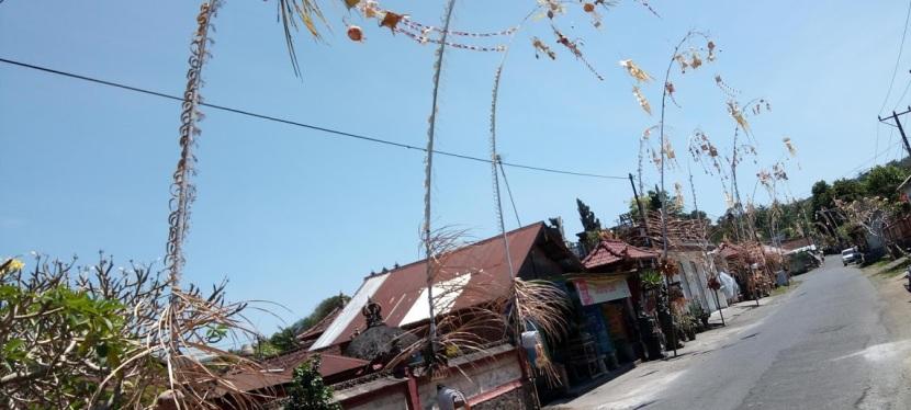 Travelling to #Bali, it's everlastingMemory..