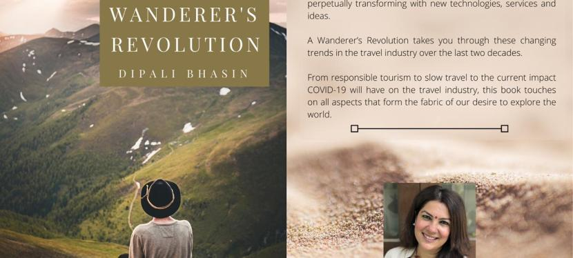 Book Review- A Wanderer's Revolution