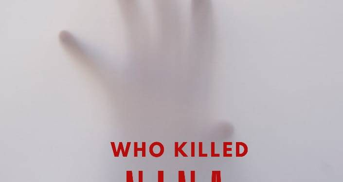 Book Review- Who Killed Nina Daruwalla?