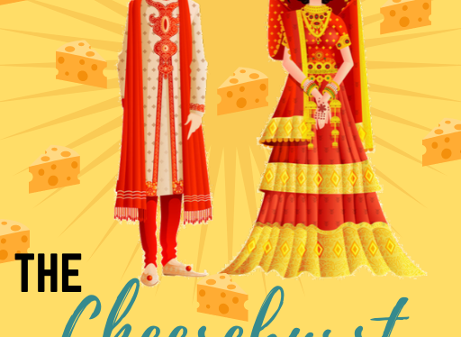 Book Review- The Cheeseburst Arranged Marriage