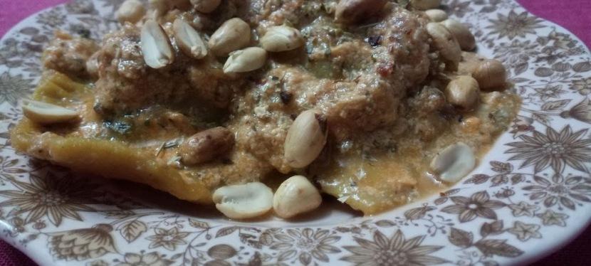 Wheat Flour RavioliPasta