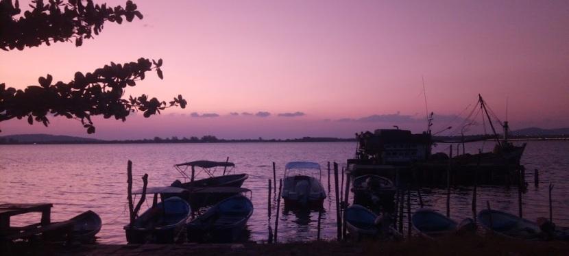 My Solo Trip to #Cambodia: KohKong
