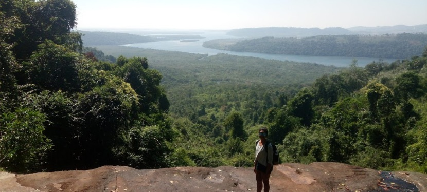 My Solo Trip to #Cambodia: Koh Kong- Things ToDo