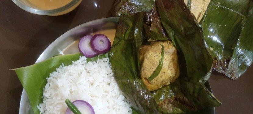 Traditional Recipe- Bengal BhetkiPaturi