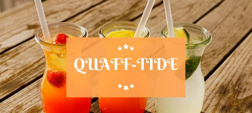 QUAFF-TIDE