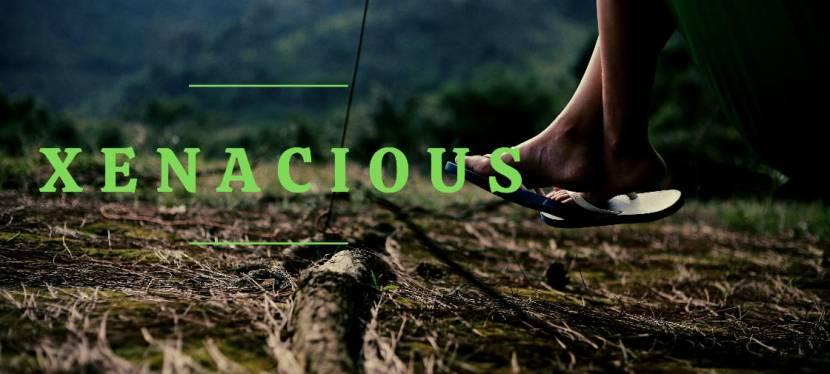 Xenacious